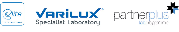 elite freeform lenses varilux partnerplus